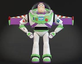 Buzz Lightyear Toy Story 3D