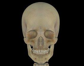 human 3D Human Skeleton