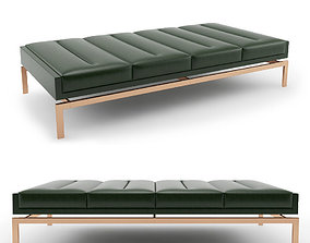 3D model OLIVERA CHAISE LOUNGE