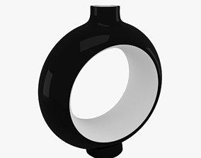 3D print model Circular Vase