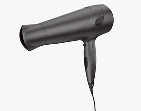 3D Hair Dryer max