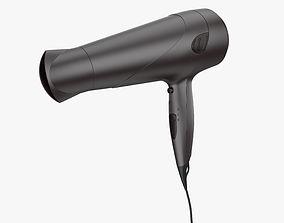 3D Hair Dryer max
