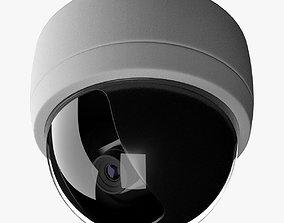3D Dome Camera