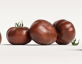 Tomato 004 3D model