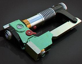 EZRAS LIGHTSABER 3D printable model