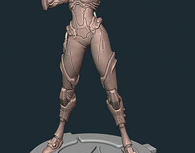 3D printable model Widowmaker - Kerrigan