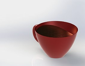 Coffee Cup 3D asset