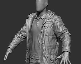 3D Garment Pack 01