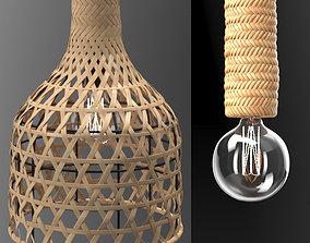 2 models pack - Dutchbone Pendant Lamps 3D