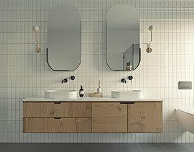 3D Arno Bathroom