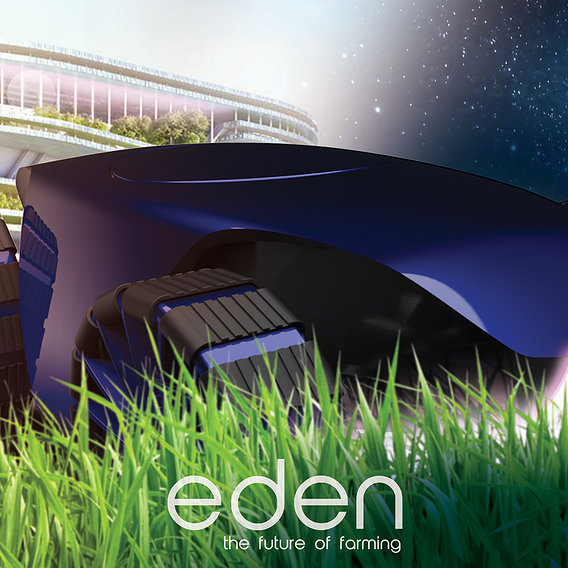Eden - Future of farming