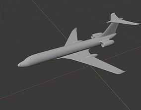 lainer 3D printable model travel
