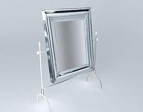 Vanity Mirror Constance 3D model