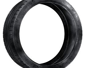 3D Michelin Pilot Super Sport