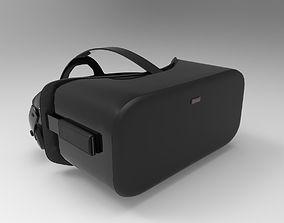 3D VR Glass Oculus Rift
