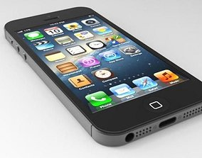 iphone 3D phones
