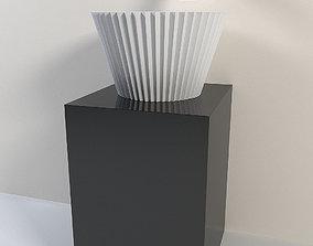 3D model Origami Basin