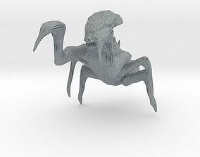 3D print model Hydralisk Alien
