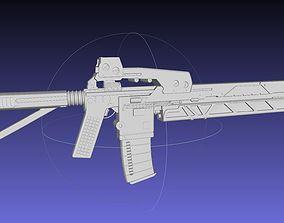 Frontier Buccaneer Rifle Model toy-gun