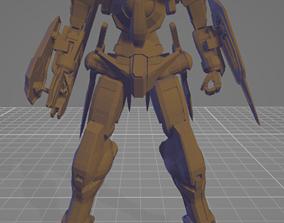 3D printable model GN-001 Gundam Exia