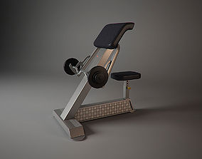3D FREEMOTION FITNESS F205