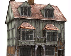 3D Henley House