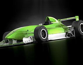 3D model Formel Renault - 2004-05