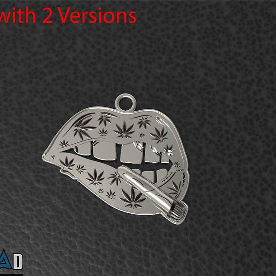 Hip Hop Jewelry pendant