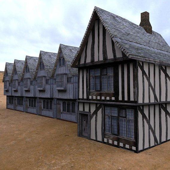 Medieval Buildings 2