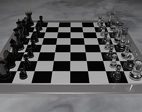 3D Chess article