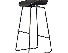 stool Bar Stool 097 3D model