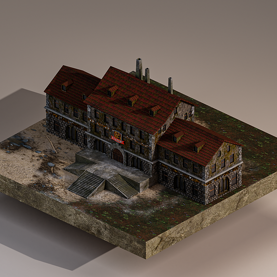 Medieval Academy