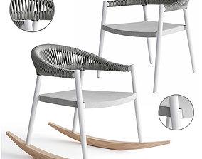 3D Varaschin clever lounge