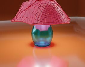 3D print model PORTABLE LAMP