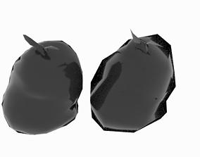 3D model Tri Trash Bag