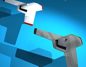 3D Ucav Drone
