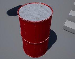 Street Objects Packs 3D model
