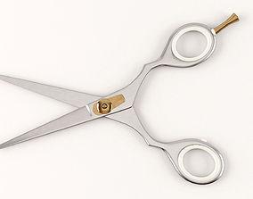 3D Scissors cutter