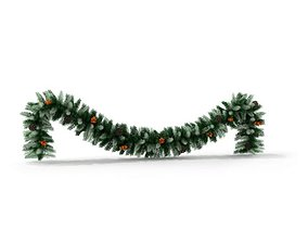 3D Christmas Decoration Item