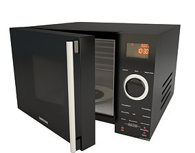 3D microwave Microwave