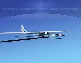 3D model SZD-31 Zefir 4 V03