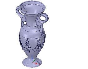 amphora greek olimpic cup vessel vase v07s for 3d print 1