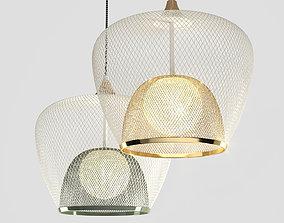 Lampatron Morandi 3D model