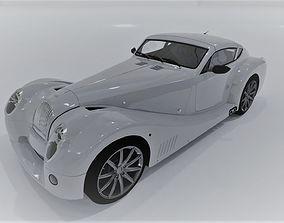 3D Morgan Aero SS