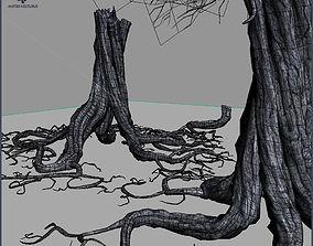 3D model Smart Tree B