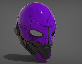 EXO - 1 Helmet 3D printable model