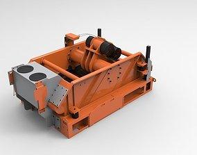 3D printable model Shale Shaker