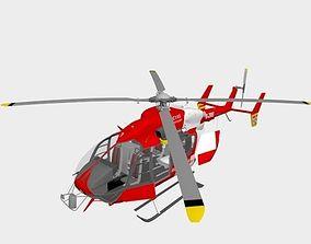 Eurocopter 3D