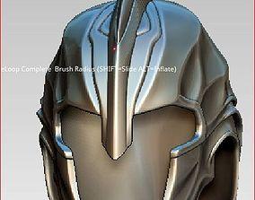 helmet from the movie Aquaman 3D