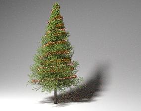 ball 3D model Christmas Tree